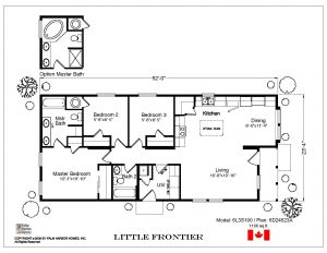 Double Wide Mobile Home Canada