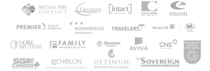 Kamloops insurance services suppliers
