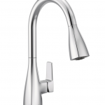Arbor Pull out faucet Manufactured home